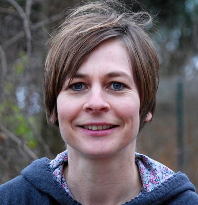 Annette Emde