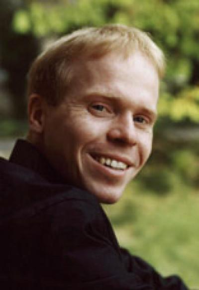 Helge Arnold
