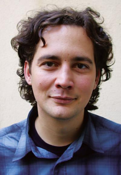Volker Barsch