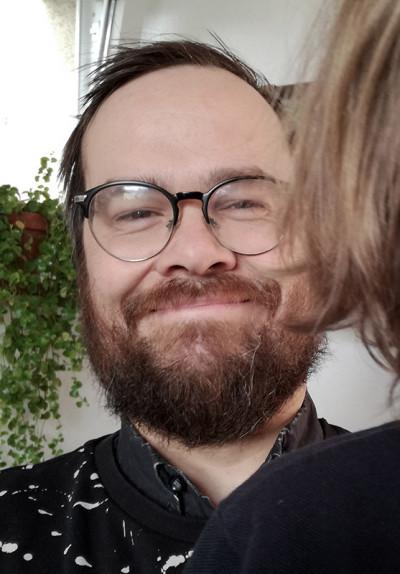 Niklas Baschek