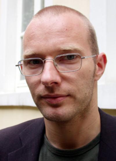 Roger Behrens