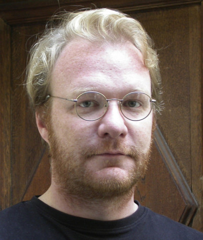 Jens Raschke