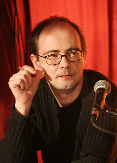 Martin Büsser
