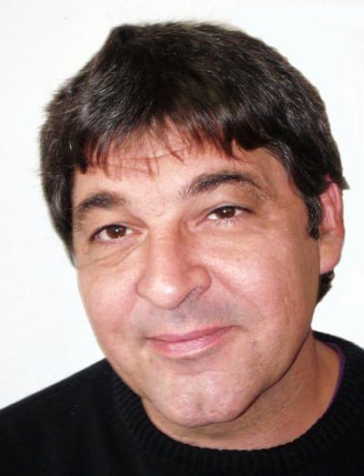Rudi Maier