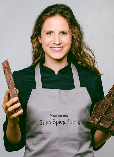 Stina Spiegelberg