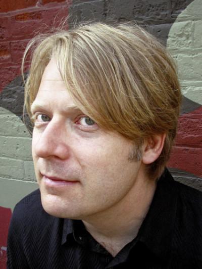Steven Lee Beeber