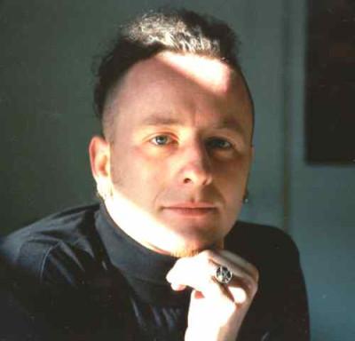 Marcus Stiglegger