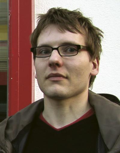 Karsten Tomnitz