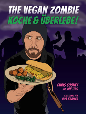 The Vegan Zombie (deutsche Ausgabe)