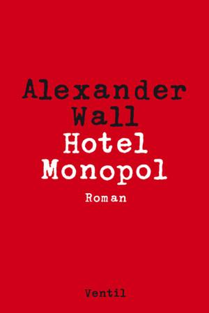 Hotel Monopol (TB)