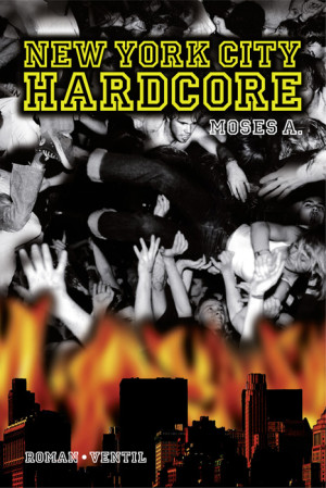 New York City Hardcore