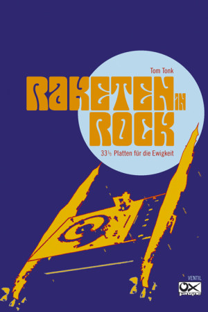 Raketen in Rock