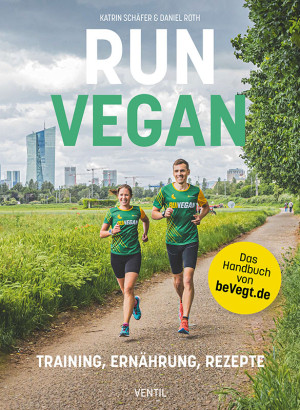 RUN VEGAN