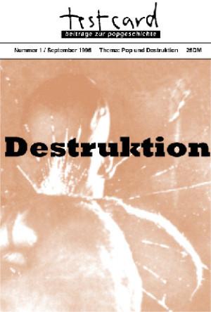 testcard #1: Pop und Destruktion