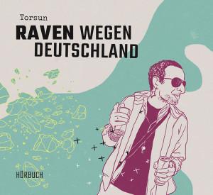 Raven wegen Deutschland (CD)