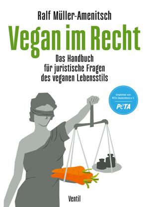 Vegan im Recht