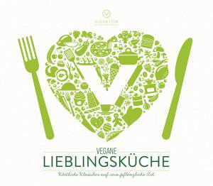 Vegane Lieblingsküche