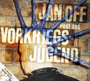 Vorkriegsjugend (CD)