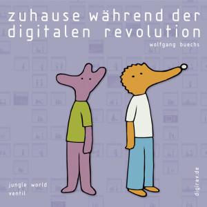 Zuhause während der digitalen Revolution