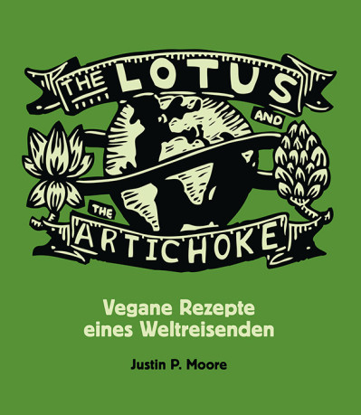 The Lotus and the Artichoke (deutsche Ausgabe)