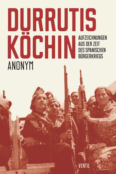 Durrutis Köchin