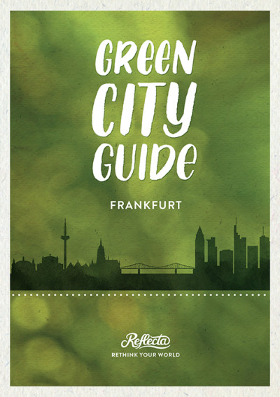 Green City Guide Frankfurt