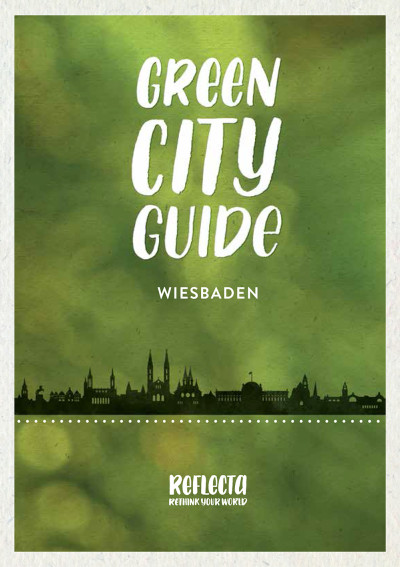 Green City Guide Wiesbaden