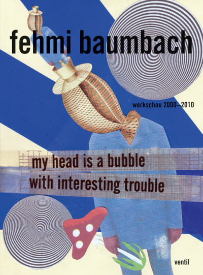 My Head is a Bubble With Interesting Trouble