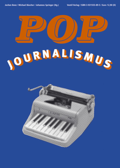 Popjournalismus