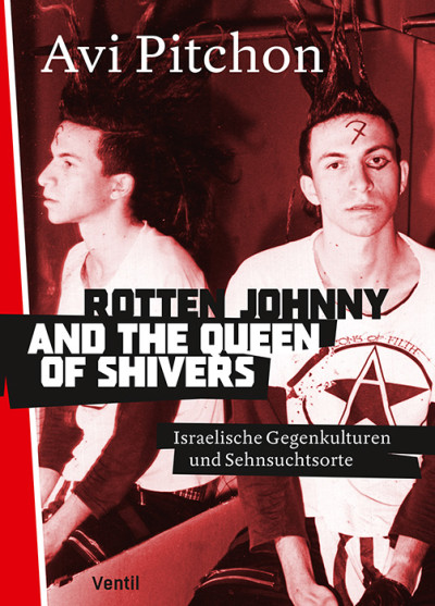 Rotten Johnny and the Queen of Shivers