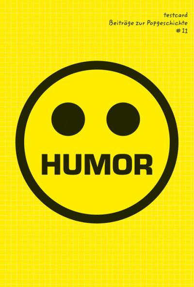 testcard #11: Humor