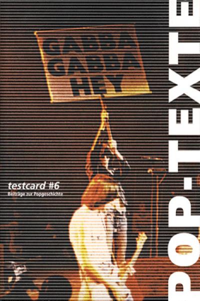 testcard #6: Pop-Texte