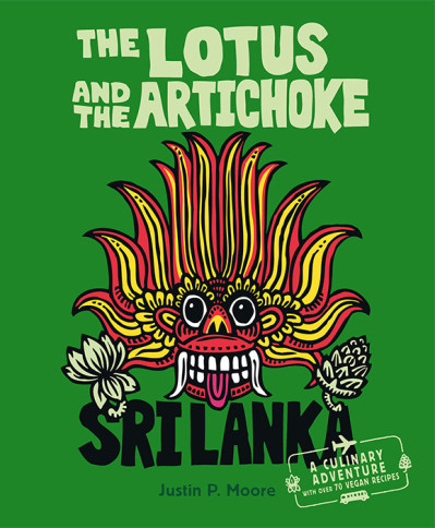 The Lotus and the Artichoke – Sri Lanka (English edition)