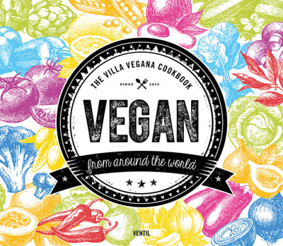 Vegan from Around the World (English edition)
