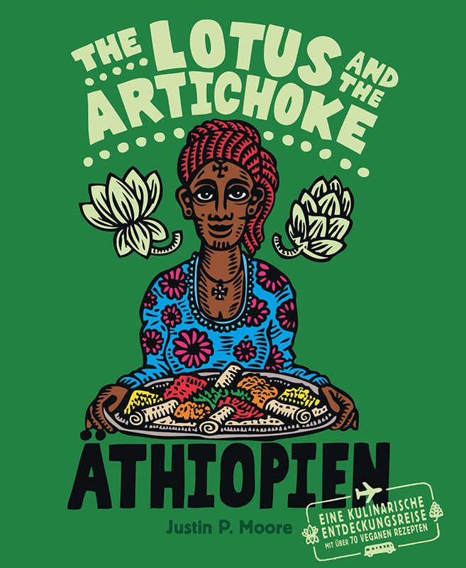 The Lotus and the Artichoke – Äthiopien (deutsche Ausgabe)