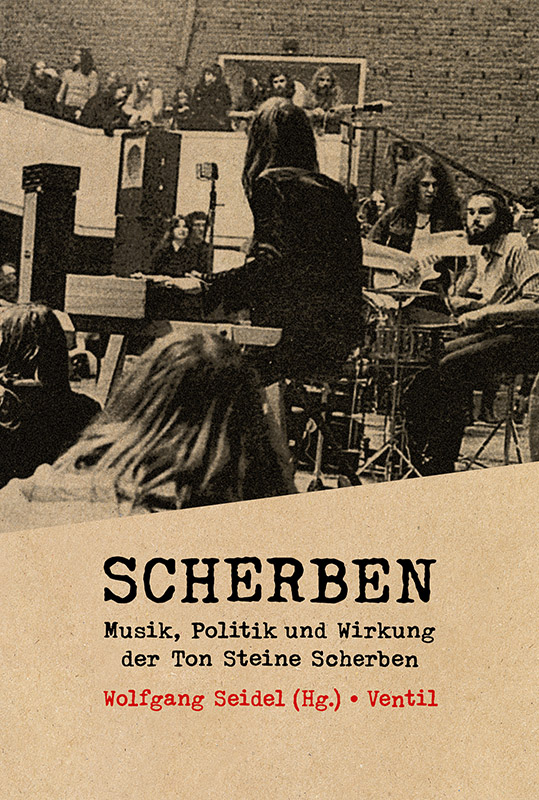 Scherben (Neuauflage)