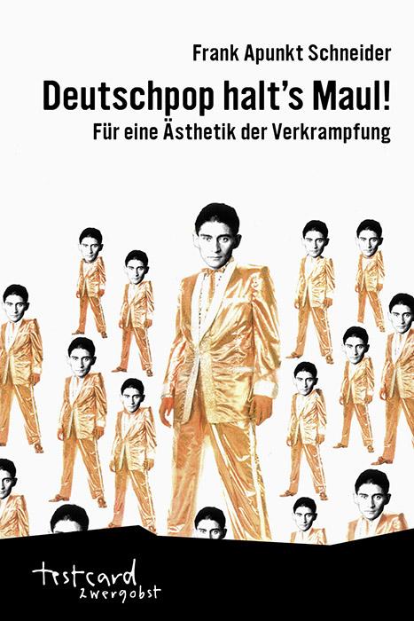 Deutschpop halt's Maul!